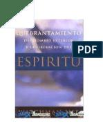 El quebrantamiento y la liberación del espíritu.pdf