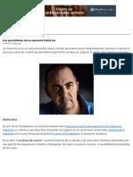 Los Periodistas de La Memoria Histórica _ RECUPERANDO MEMORIA