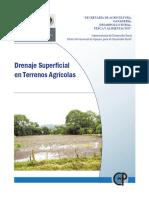 Drenaje superficial en terrenos agricolas.pdf