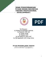 Pedoman Pengembangan Keprofesian Berkelanjutan Bidan.14 Okto Doc