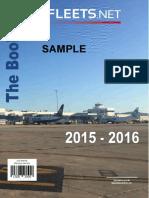 Sample Book2015
