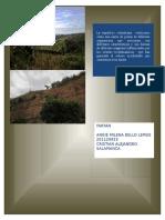 Geología y Génesis de Los Andes Colombianos