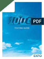 EXFO Testing-Guide 100G V1 En
