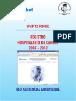 Boletin RHC 2007-2012
