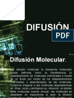 Difusion-tranf de Masas