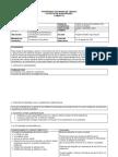 Secuencia Didactica -PROGRAMA 6to Semestre TIC