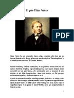 El Gran César Franck