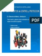 Tableros de Control y Mando 83-97