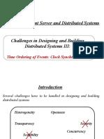 NET 4010 Process Synchronization(1)