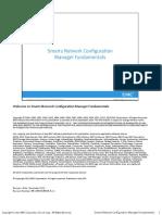 SMarts Network Manager Fundamentals