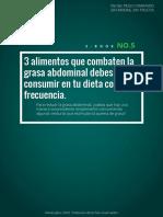 3 ALIMENTOS PARA ELIMINAR LA GRASA ABDOMINAL.pdf