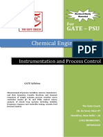 Instrumentation and Process Control Sample Chapters