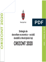 Strategia 2020 PMI Info Publica