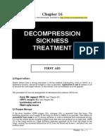 DCS Treatment