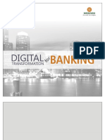 Digital Transformation in Banking - www.newgensoft.com
