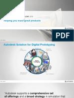 Simulation Moldflow 2015 Sales Presentation For Scribd.ppt