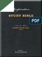 Inspiration Study Bible