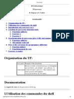 TP Processus