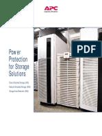 EMC Storage Brochure