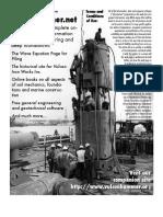 Standard Penetration Test - Vulcan