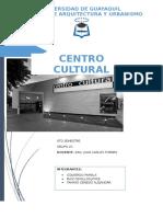 Centro Cultural 26 de Julio