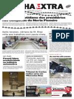 Folha Extra 1587