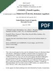 Sarah Formby v. Farmers and Merchants Bank, 904 F.2d 627, 11th Cir. (1990)