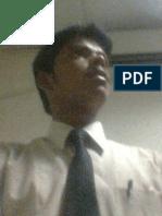 CV for Senior SEO Executive