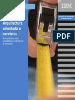SPublico SOA ArquitecturaOrientadaServicios