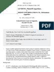 James Lendino v. Trans Union Credit Information Co., 970 F.2d 1110, 2d Cir. (1992)