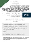 Ram P. Manwani v. George Brunelle Robert Paglia Fahnestock & Co., Inc. Internal Revenue Service United States, 99 F.3d 400, 2d Cir. (1995)