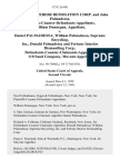 Red Ball Interior Demolition Corp. And John Palmadessa, Plaintiffs-Counter-Defendants-Appellants, William Dunnegan v. Daniel Palmadessa, William Palmadessa, Supreme Recycling, Inc., Donald Palmadessa and Fortune Interior Dismantling Corp., Defendants-Counter-Claimants-Appellees, 110 Sand Company, Movant-Appellee, 173 F.3d 481, 2d Cir. (1999)