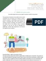 Choiix Comforter Press Release