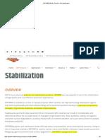 GRT_9000 (Black) Polymer Soil Stabilization