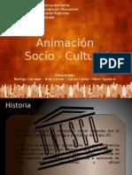 Animación Socio - Cultural.pptx
