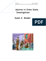Compiled Crime Booklet