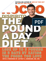 Pound a Day Diet, The - Rocco DiSpirito -Nelly