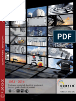 Cortem Group - Product Guide