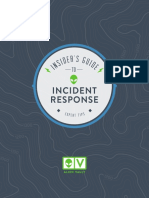 AlienVault Incident Response Guide