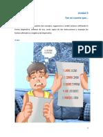Espanhol UAB - Unidad 3 - Parte 1