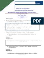 MIV-U2- Actividad Evaluable 2. Energías Cinética, Potencial y Ley de La Conservación de La Energía.doc