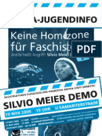 Antifajugend-Info Silvio-Meier-Demo 2005