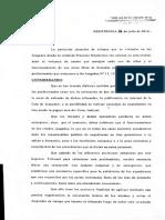 Resolución 1259-16 - Superior Tribunal de Justicia