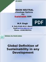 Carbon Neural Techs for SBM Aug 25-26