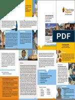 Brochure Polyclinic