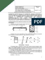 Estructuras I. Tema 3