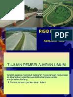 PERENC RIGID PAVEMENT maret 2015 , 224 hal..ppt