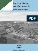 Roman Durnovaria - 9 Pottery