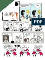 Apostila de atividades - português para estrangeiros
