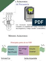 Motores Asincronos_VDF